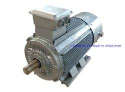 Generatore a magnete permanente da 5 kw a 5.000 kW da 30 giri/min a 3600 giri/min personalizzato, generatore alternatore a turbina, generatore di potenza, dinamicità brushless