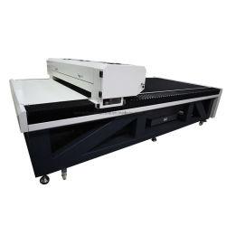 لوحة LED CO2 آلة قص ليزر سعة 1300مم × 2500مم 100 واط/130واط/150واط