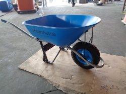 80L 튼튼한 내구성, 값싸고 질긴 외바퀴(WB7403/WB7400B-1)