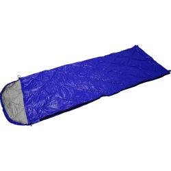 Peso ligero, resistente al agua envolvió a Saco de dormir tienda de campaña para la actividad de invierno