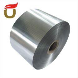الملف الفولاذي المجلفن SGCC، ملفات الفولاذ Dx51d وQ195 بسمك 1.5 مم، ملف معدني مطلي بالزنك باللفة الباردة للتشييد
