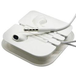 Проводные наушники вкладыши Amoner водонепроницаемый спортивные наушники стерео звука наушников гарнитуры и встроенный микрофон для телефонных 6/6s Plus/5s/Se, Galaxy, Android Smar