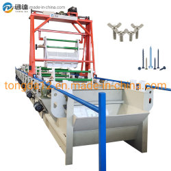 Tongda11 Niquelação Automática Electrozincagem personalizadas da máquina a máquina