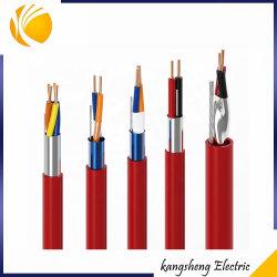 고온 선단 선선로 된 구리 FEP 전기 케이블 및 와이어 와이어 하니스 전자 의료 장비용