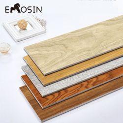 Goedkope waterdichte commerciële glitter Vinyl/laminaat Plastic/Hout/Houten/Composite PVC/SPC/LVT/Laminaat/hardhout/Engineered/WPC/Tegel/Ceramic Parquet plank Floor