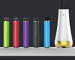 OEM personalizado Vapes Mod 1500 inhalaciones de Vape Electrónico Desechable cigarrillo Pen E