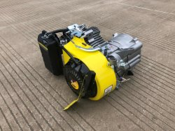 6.5HP GX200 Half 가솔린 엔진(Soncap 포함