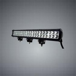 Zoll 126W der Leistungs-20 verdoppeln heller Stab der Reihen-LED