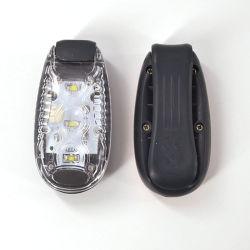 Promotie Mini 3 LEIDENE van Linli Klem bij het Runnen van het Licht van de Veiligheid van Lichten voor Agenten, Honden, Fietsen, het Lopen