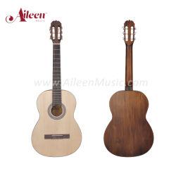 La Chine usine OEM 39 pouces de la guitare classique (AC-H00L)