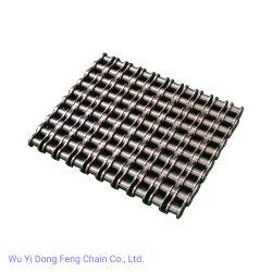 Короткое замыкание тона Multi-Row Роликовые цепи трансмиссии