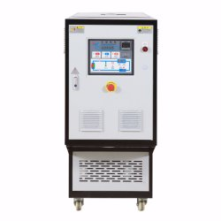 وحدة التحكم في درجة حرارة قالب التسخين الصناعي