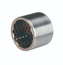De Bimetaal Glijdende Zelfsmerende Dragende Ring van Oilless