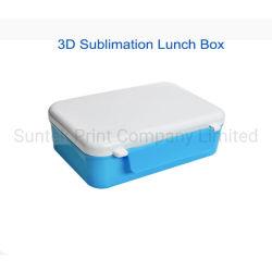 Сублимация пластиковый контейнер передачи 3D-печати