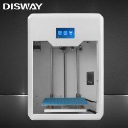 Plaque en tôle en acier solide structure de métal de l'imprimante 3D