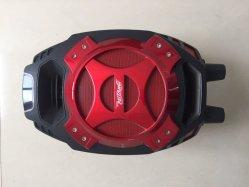Altoparlante Bluetooth della batteria di PA un audio altoparlante forte Q7s-16 da 8 pollici con la promozione del prezzo