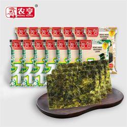 15g жгучий вкус жертвенник курения водоросли легкие закуски с Hahal Instand Продовольственной