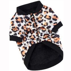 """نمط النمر العصري الملابس الشتوية من طراز """"فو فور دوج"""""""