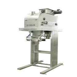 Máquina de embalaje de la correa para el fertilizante/hojuelas de gránulo irregulares