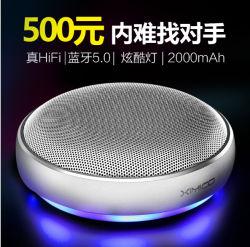 Aufbauen-intelligenter Audiolautsprecher im mini beweglichen Bluetooth Lautsprecher für allen Lautsprecher