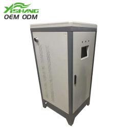 خزانة التحكم في التسخين الكهرومغناطيسي المخصصة الخارجية لوحة التوزيع