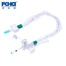Het gesloten Wegwerpproduct van de Catheter van de Zuiging