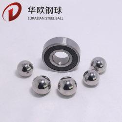 OEM AISI 52100 van China de Stevige Goede Bal van het Staal van het Chroom van de Spiegel van de Bal van het Metaal van de Hardheid voor het Dragen van Rolling, het Lager van het Wiel