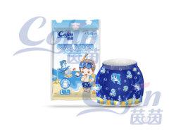 I pantaloni alla moda di Cojin Yinyin che nuotano l'addestramento sanitario a gettare ansimano il pannolino di nuoto per il neonato