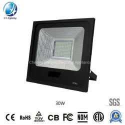 تركيبات إضاءة عالية المستوى من نوع LED للأمان IP65 الخارجية عالية القدرة من المصنع