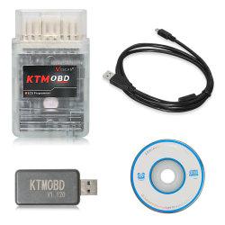 Programador de la ECU Ktmobd Últimas V1.20 Herramienta de actualización de la potencia de la caja para Honda y Toyota/Hyundai/KIA Ford//Volkswagen