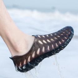 Eau en PVC entre hommes et femmes EVA Chaussures Sabots de mode
