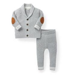 2020 Hot vendre des vêtements de mode bébé phoque à capuchon Pull