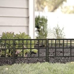 맞춤형 알루미늄 금속 풍경 정원 가장자리 정리 가장자리 정리 경로 가장자리