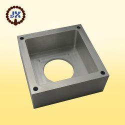 معالجة الأجزاء من الألومنيوم الحسي معالجة الأجزاء البرونزية