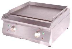 En acier inoxydable Commercial Electric Griddle Et-Pl-600 de la machine