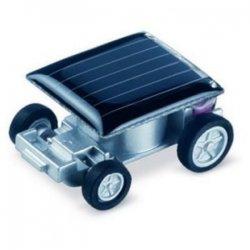 2020 neue schwarze Solarminilaufendes Auto-Solarspielwaren