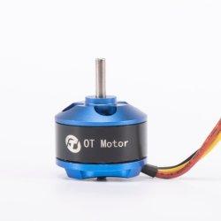 Micro Motor Motor eléctrico DC sin escobillas para el drone, aeronaves no tripuladas de la pulverizadora agrícola