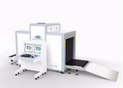 جهاز Securitty Scanning Machine تخزين الأمتعة باستخدام جهاز الأشعة السينية الخاص بالماسح الضوئي