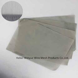42 мкм SS316 из нержавеющей стали для Vaping провод тканью сетка