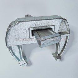 عالة - غلفن يجعل [بري] قابل للتعديل فولاذ عميد قالب مؤقّت مشبك/إسفين تعقّب هويس