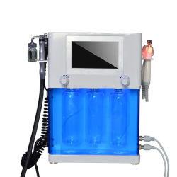 1台のハイドロMicrodermabrasionの美顔術機械に付きヒュドラDermabrasion 4台