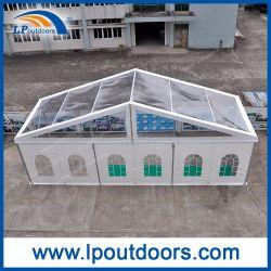 500-местный открытый крыши палатку в рамке для свадьбы