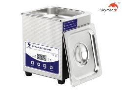 35W宝石類のための小さい小型超音波浴室の洗剤