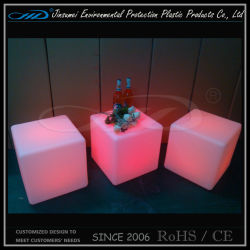 LED Tabouret de bar pour Party Night Club