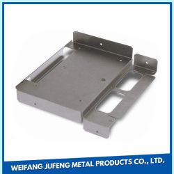 OEMアルミニウムボックス粉のコーティングのシート・メタルの製造