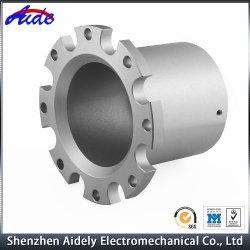Kundenspezifische Präzisions-Blech CNC-maschinell bearbeitenNähmaschine-gedrehte Teile