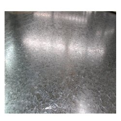 亜鉛コーティング30-375GSMの主な品質の熱いすくいのGIによって電流を通される鋼板の価格