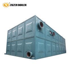 riscaldatore di olio termico infornato carbone Chain 2400kw con CE