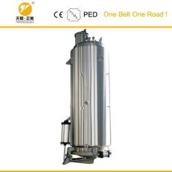 Grama do Óleo Essencial de Equipamento de destilação