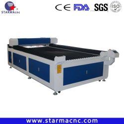 1530 Bois MDF acrylique couleur laser CO2 du Conseil de la machine de gravure de coupe